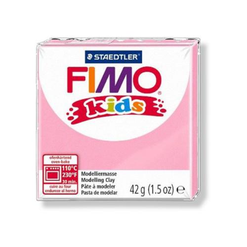 Fimo klei Kids roze 25 Lottes Place