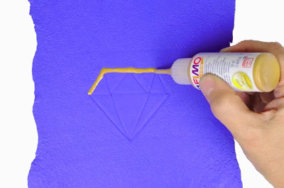 Vloeibare polymeer klei