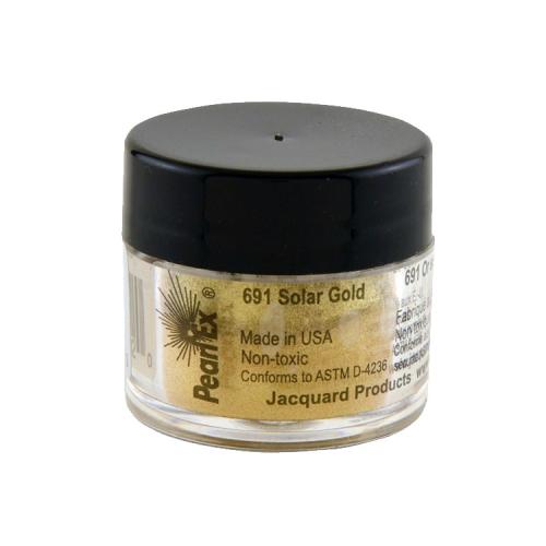 Pearl ex Solar gold 691
