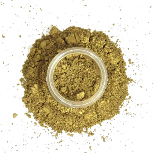 Pearl ex pigment poeder Sunset gold 665