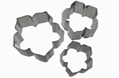 metalen uitsteekvormen