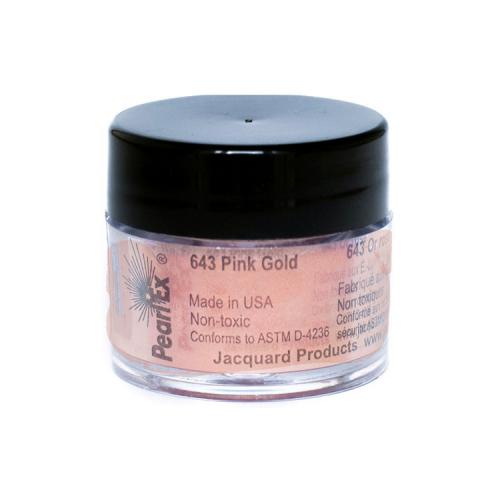 pearl ex poeder pink gold 643