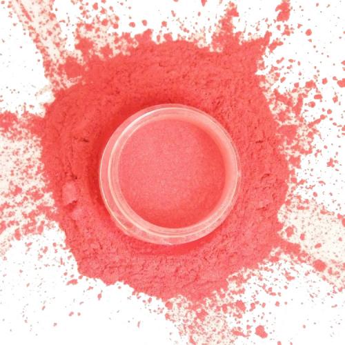 pearl ex pigment salmon pink 642
