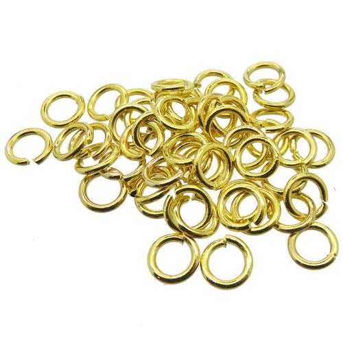 aanbuigringen goud