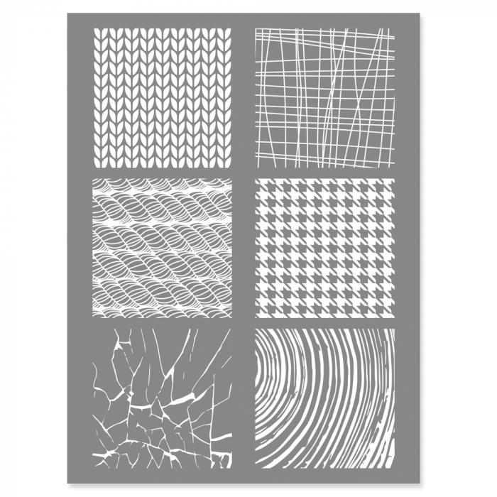 silk screen materie