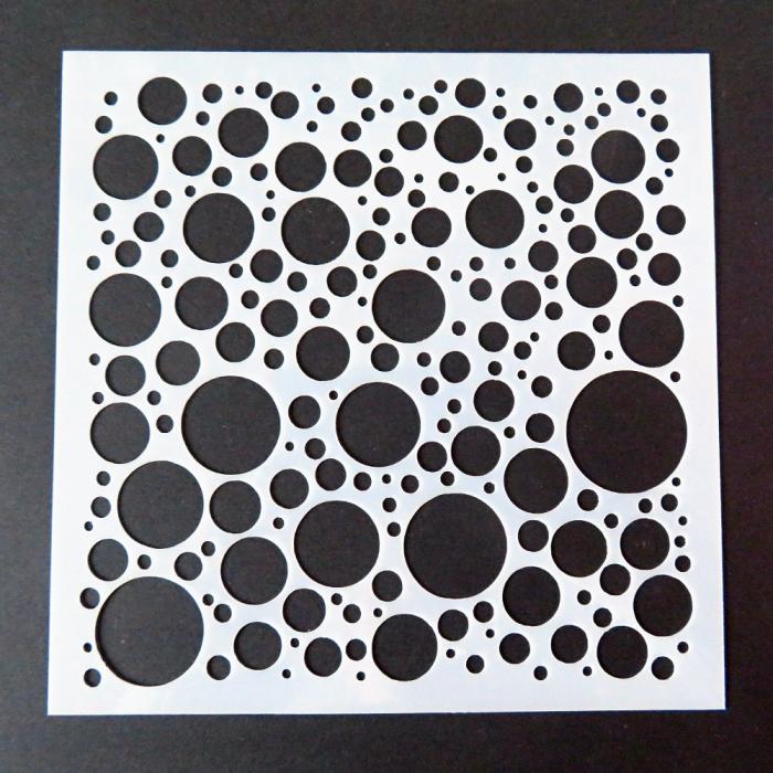 stencil cirkels