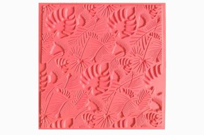 textuur mat klei
