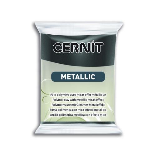 Cernit metallic hematite 169