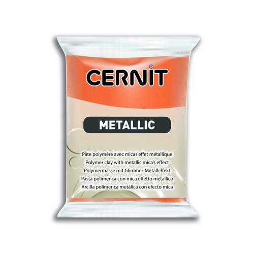 Cernit metallic roest 775