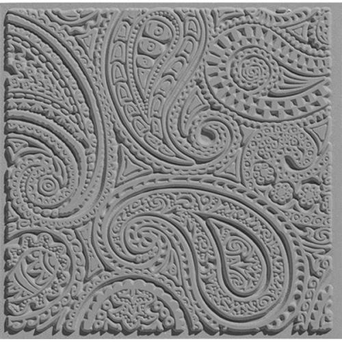 Texture mat cernit Paisley