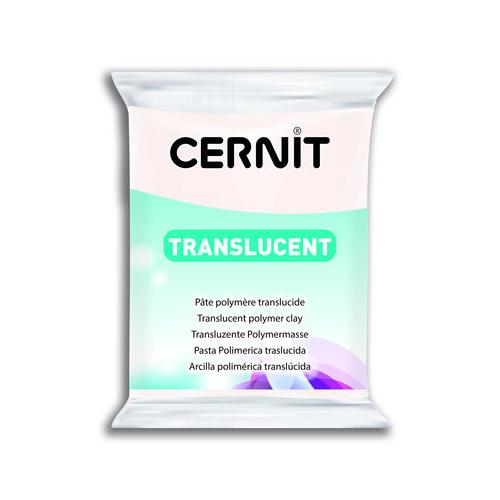 cernit translucent