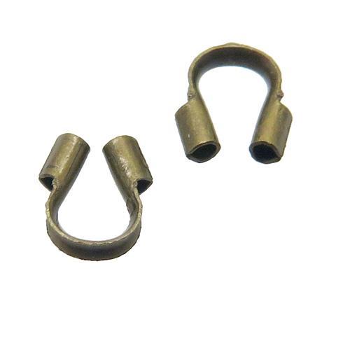 draadbeschermers brons