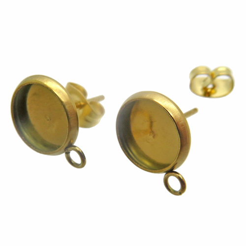 oorbellen goud