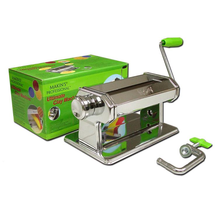 pasta machine voor klei