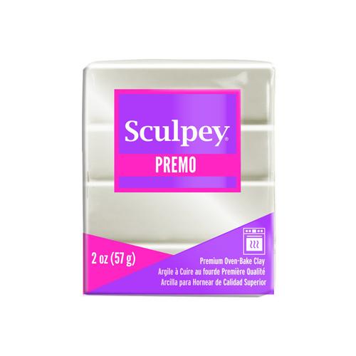 Sculpey premo accents pearl
