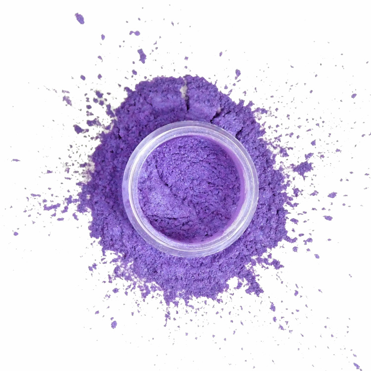 pearl ex misty lavender paars