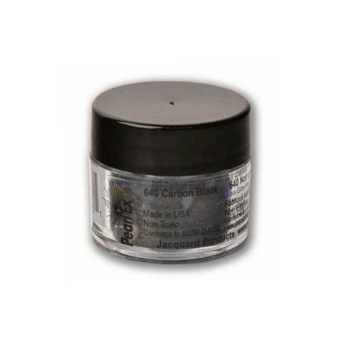 pigmentpoeder zwart