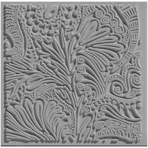 texture plate cernit