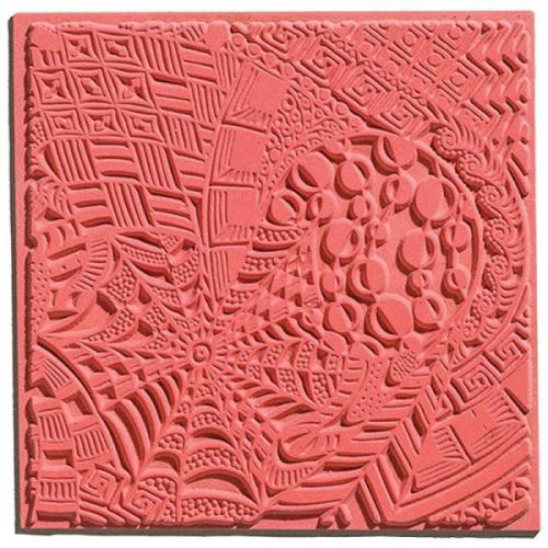fimo klei textuur mat