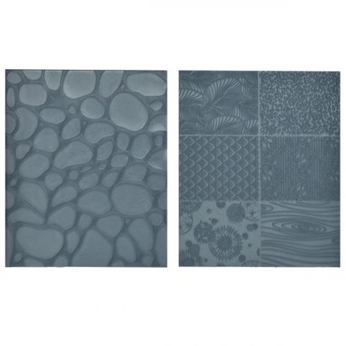 sculpey textuur mat natuur