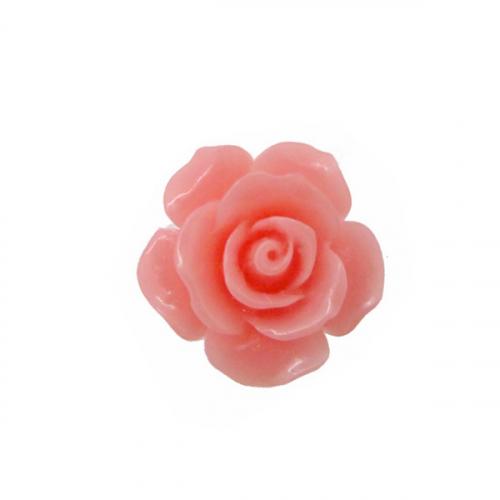 roosjes kralen roze