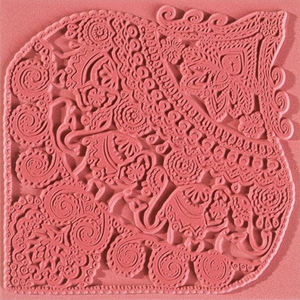 textuur mat olifanten cernit